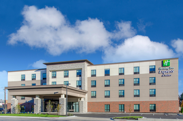 Holiday Inn Express & Suites - Atchison, Atchison