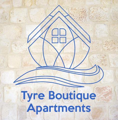 Tyre Boutique Apartments, Sour