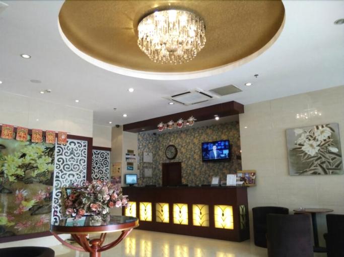 GreenTree Inn Wuxi Qingyang Road Express Hotel, Wuxi