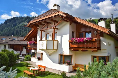 Arjentel, Bolzano