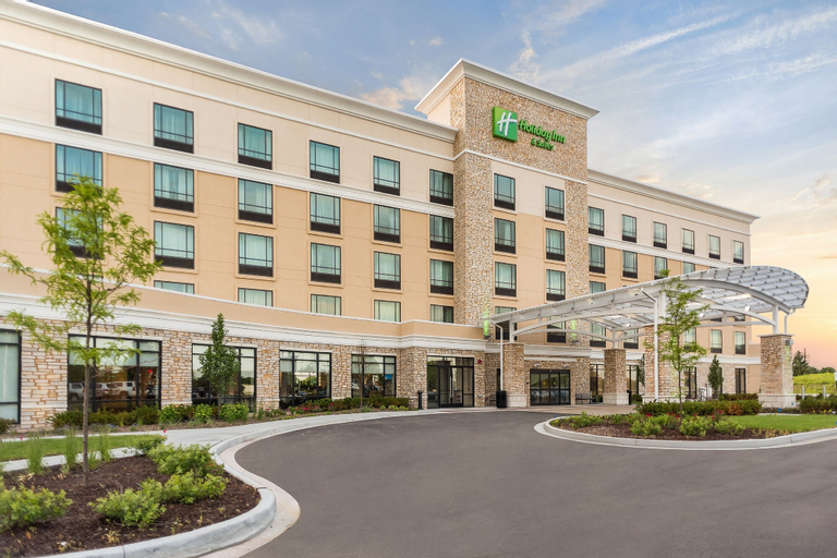Holiday Inn & Suites - Joliet Southwest, Will