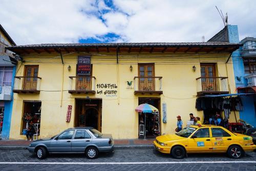 Hostal Restaurante La Suite, Rumiñahui