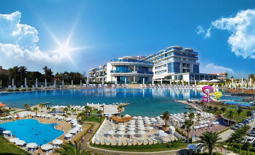 Ilica Hotel Spa & Wellness Thermal Resort, Çeşme