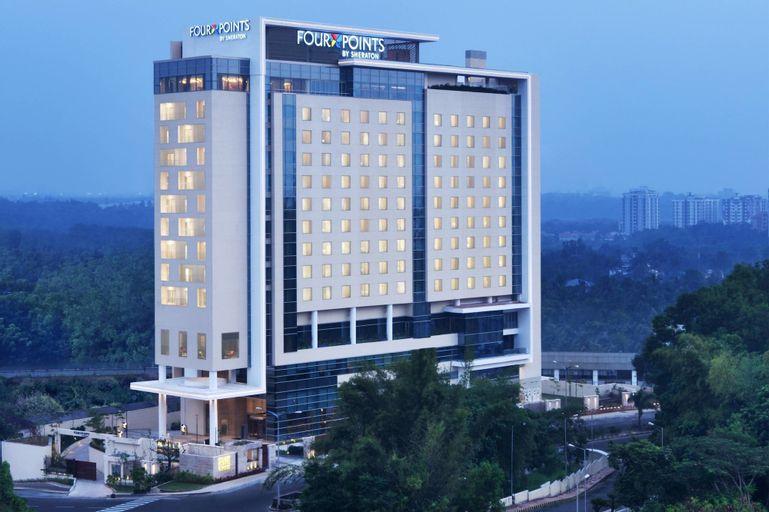 Four Points by Sheraton Kochi Infopark, Ernakulam
