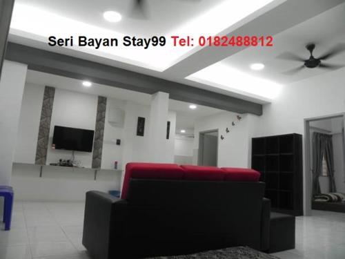 Seri Bayan Stay99, Alor Gajah