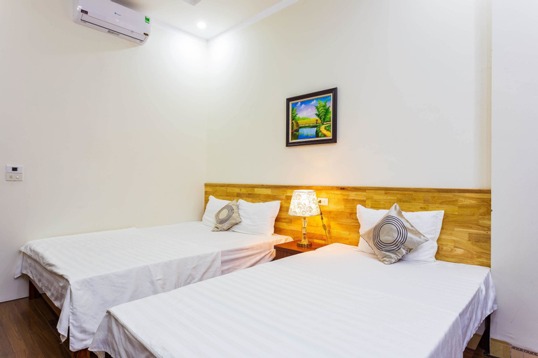 Gia Nguyen Hotel, Gia Viễn
