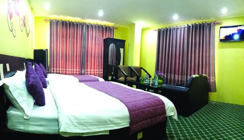 Asian Hotel Pvt. Ltd., Lumbini