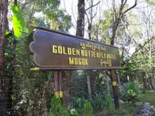 Golden Butterfly Hotel Mogok, Pyin-Oo-Lwin