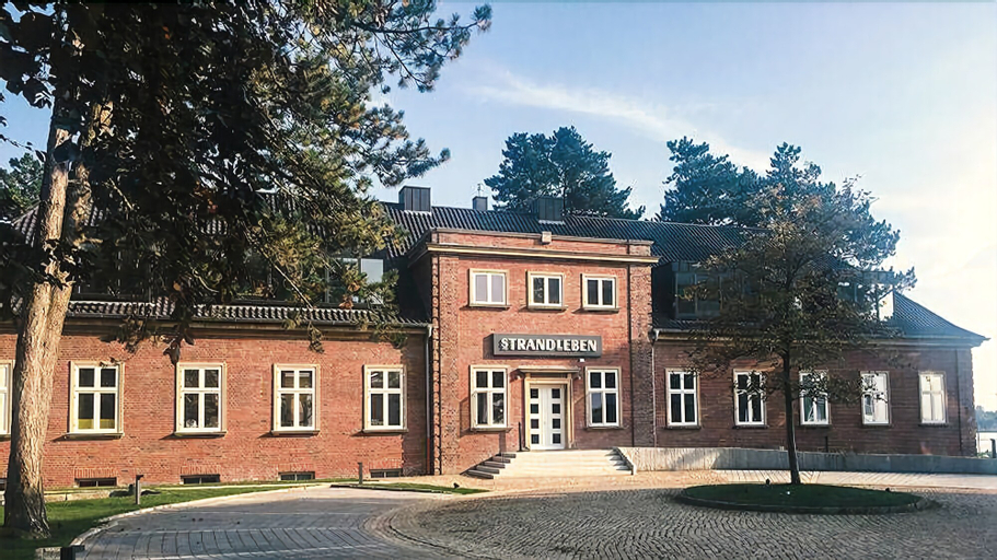 Restaurant & Hotel Strandleben, Schleswig-Flensburg