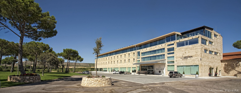 Hotel & Spa Arzuaga, Valladolid