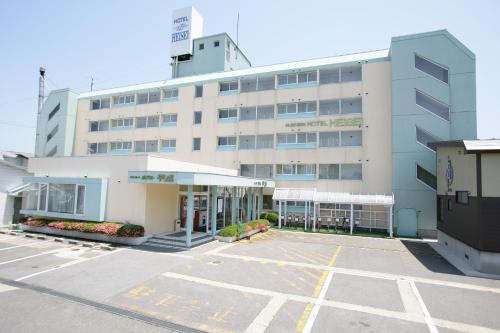 Business Hotel Heisei, Yonezawa