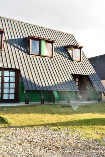 Hostel Andiperlacalafate, Lago Argentino
