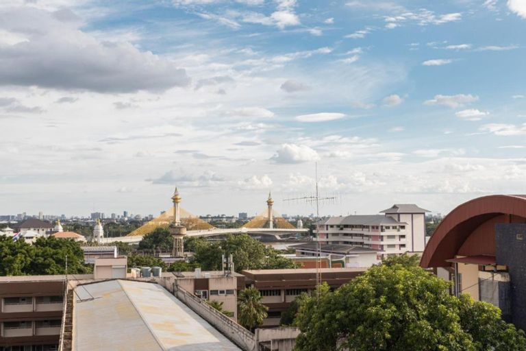 Nonthaburi Palace, Muang Nonthaburi