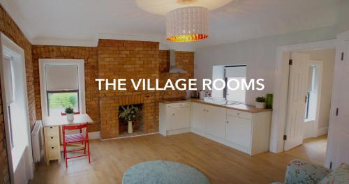 The Village Rooms,
