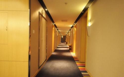 JUNYI Hotel Hebei Xingtai Qinghe West Wusong Road, Xingtai