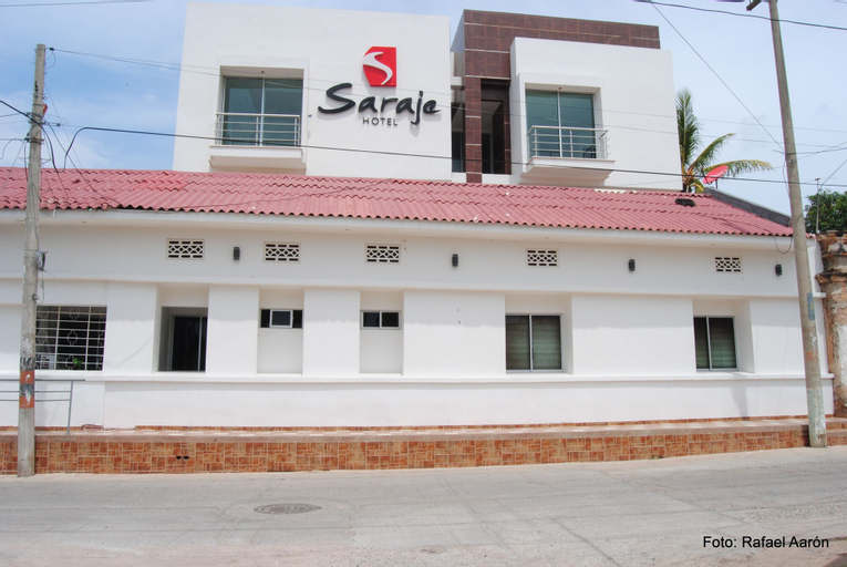 Hotel Saraje, San Juan del Cesar