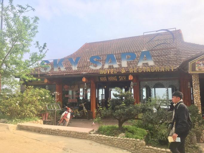 Sky Sapa Hotel and Restaurant, Sa Pa