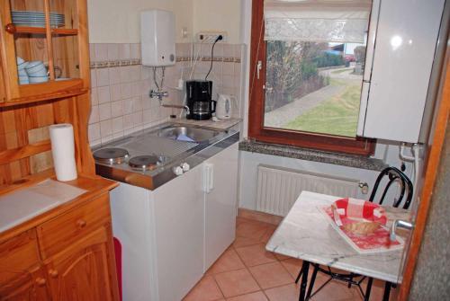 Ferienhaus und _appartement am Str, Vorpommern-Rügen