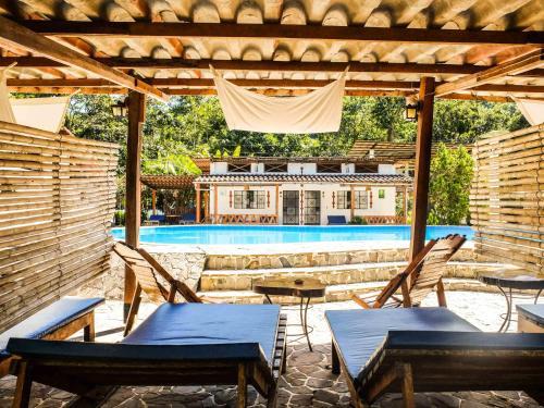 Alojamiento Ecologico Rural Villa Jennifer, Leoncio Prado