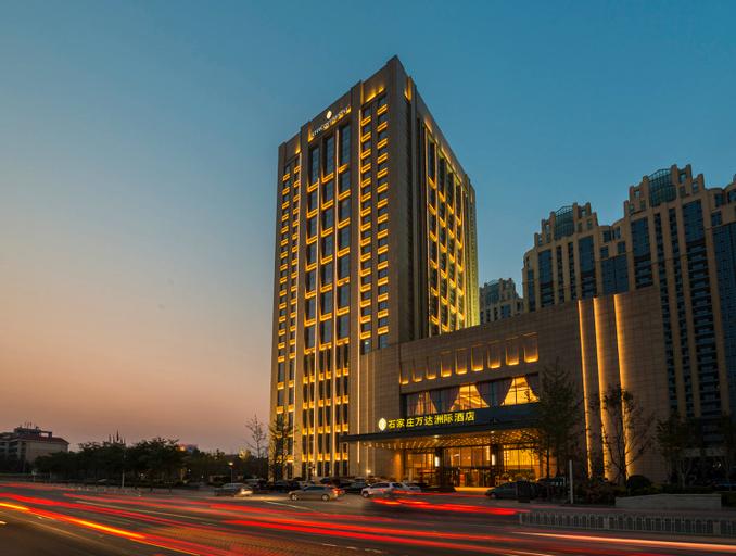 InterContinental Shijiazhuang, Shijiazhuang
