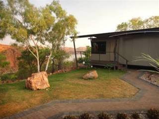 Lake Argyle Resort, Wyndham-East Kimberley