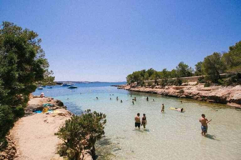 The White Apartments by Ibiza Feeling, Baleares