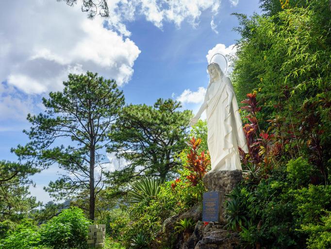 Baguio Guests House, Baguio City