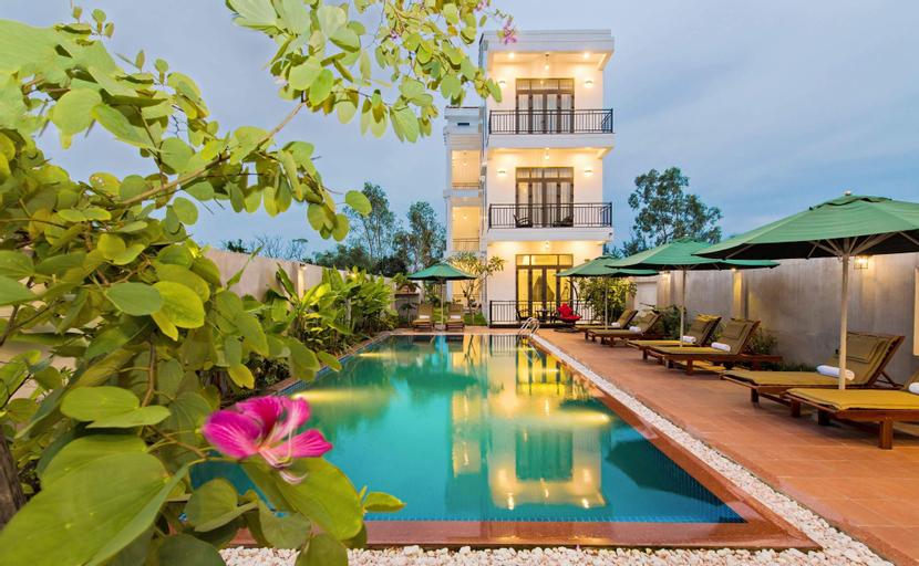 Sense Garden Villa, Hội An