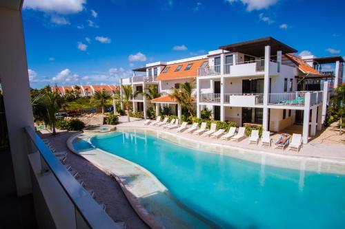 Resort Bonaire,