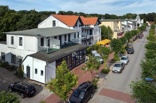 Haus Grahl, Rostock