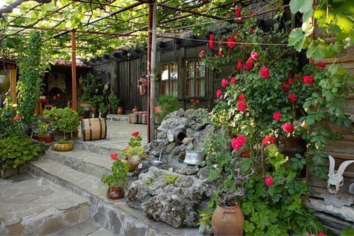 Guest House Polah Ot Minaloto, Kotel