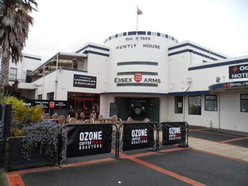Essex Arms, Waikato