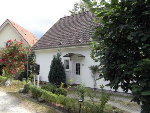 Ferienwohnungen im Ostseebad Selli, Vorpommern-Rügen