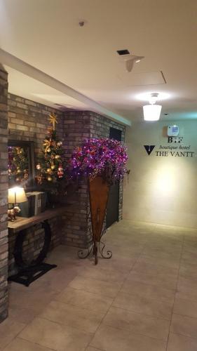 Hotel The Vantt, Cheongwon