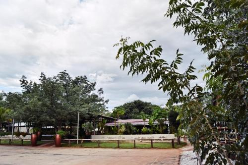 Oshikoto Maroela Restcamp, Tsumeb