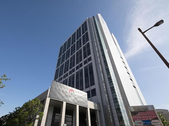Izumisano Center Hotel Kansai International Airport, Izumisano
