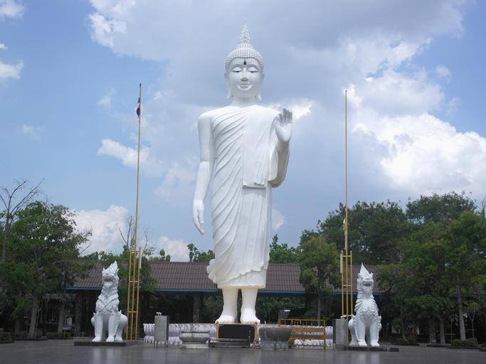 i4 star Hut, Muang Khon Kaen