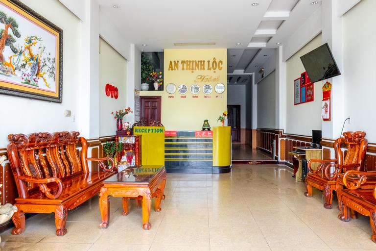 OYO 265 An Thinh Loc, Thanh Khê