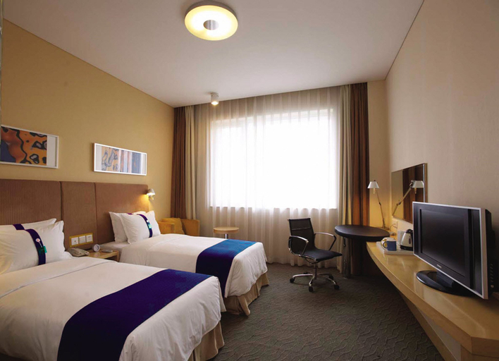 Holiday Inn Express Langfang New Chaoyang, Langfang