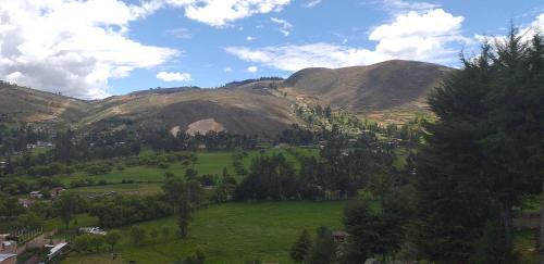 Hostal Monte de Nubes, Luya