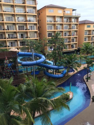 Woo's Mama Studio @ Gold Coast Morib Resort, Kuala Langat