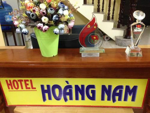 Hoang Nam Hotel, La Gi