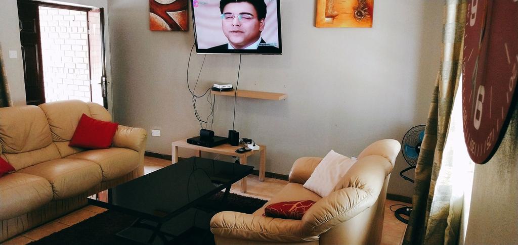 Kesla Apartments, Gaborone