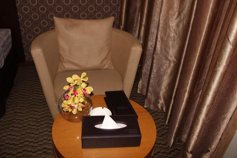 Fortune Plaza Hotel,