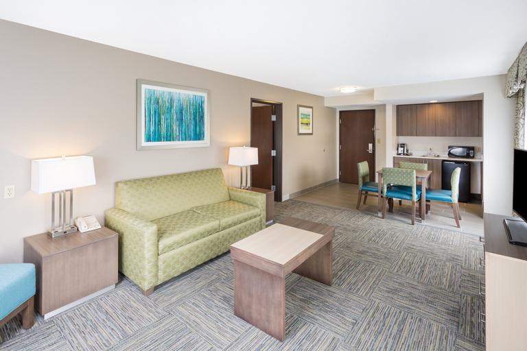 Holiday Inn Express Princeton I 77, Mercer