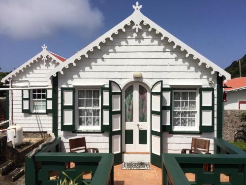 Pete's Cottage,