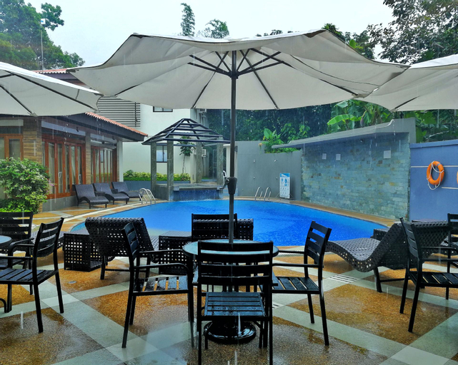 Pearl Vista de Coron Resort Hotel, Coron