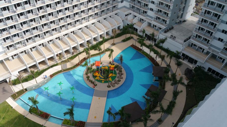 DJ @ Shell Residences, Pasay City