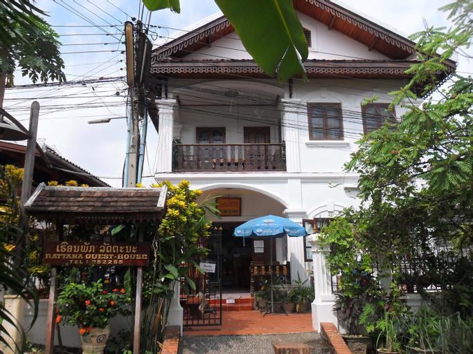 Rattana Guesthouse, Louangphrabang