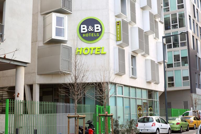 B&B Hôtel Marseille Euromed, Bouches-du-Rhône